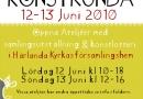 Kulturfestival i Göteborg (Konstrunda)