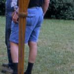 Abana Blacksmith Exhibits Asheville 1998