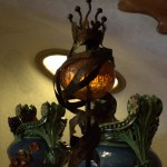 Trappräcke Casa Batlló