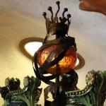 Detalj Casa Batlló