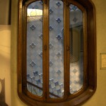 Innefönster Casa Batlló