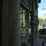 Utsikt Casa Batlló