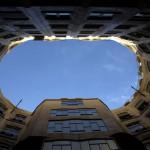 Innegården Casa Batlló