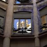 Spegelbild Innergård