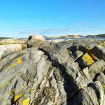 HDR Bilder Solid Rock