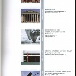 arkitekturens historia