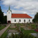 Dragsmarks kyrka - kloster