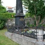 Kaptensgrav vid Fiskebäckskil