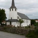Kyrkan Fiskebäckskil