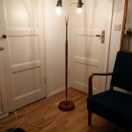 Funkis Lampa