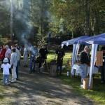 Granbergsdals Smidesträff 2006