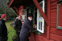 Granbergsdals Smidesträff 2010