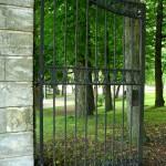 Katrinelund grindar