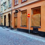 Köpmangatan Gamla Stan Stockholm