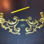 Reparation av ljusstake