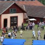 Ramnäs Smidesdag 2011