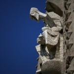 Barcelona och Gaudi