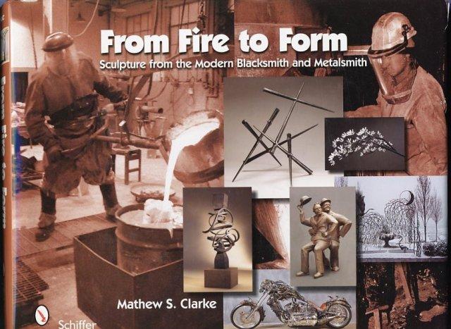 smidesbok fire to form